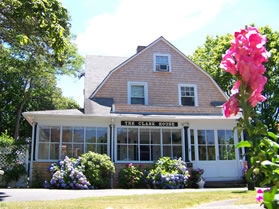 Clark House Inn on Martha's Vineyard